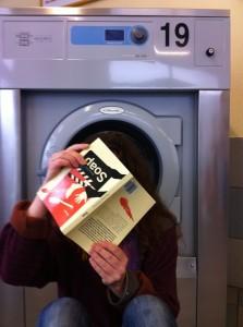 Soap Waschmaschine
