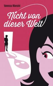Cover - Nicht von dieser Welt