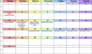 Kalender-Backstage-Oktober